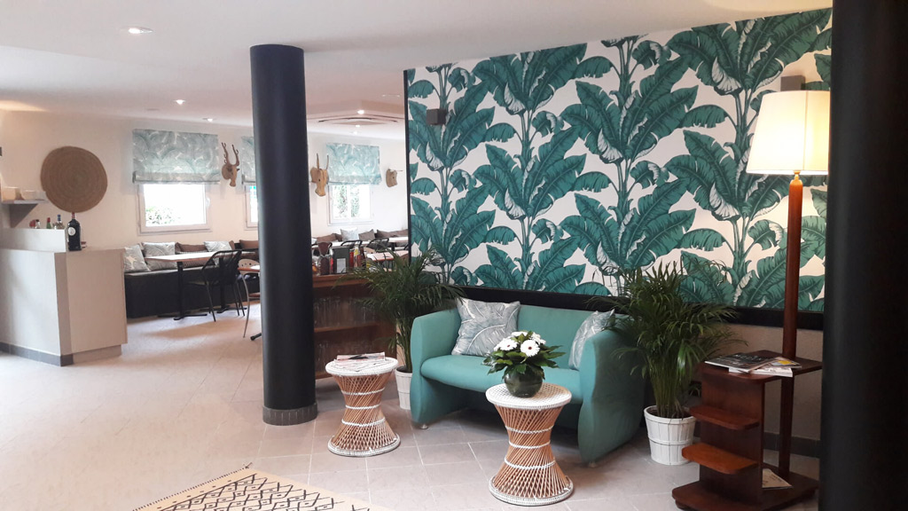 Altica Hotel Bordeaux