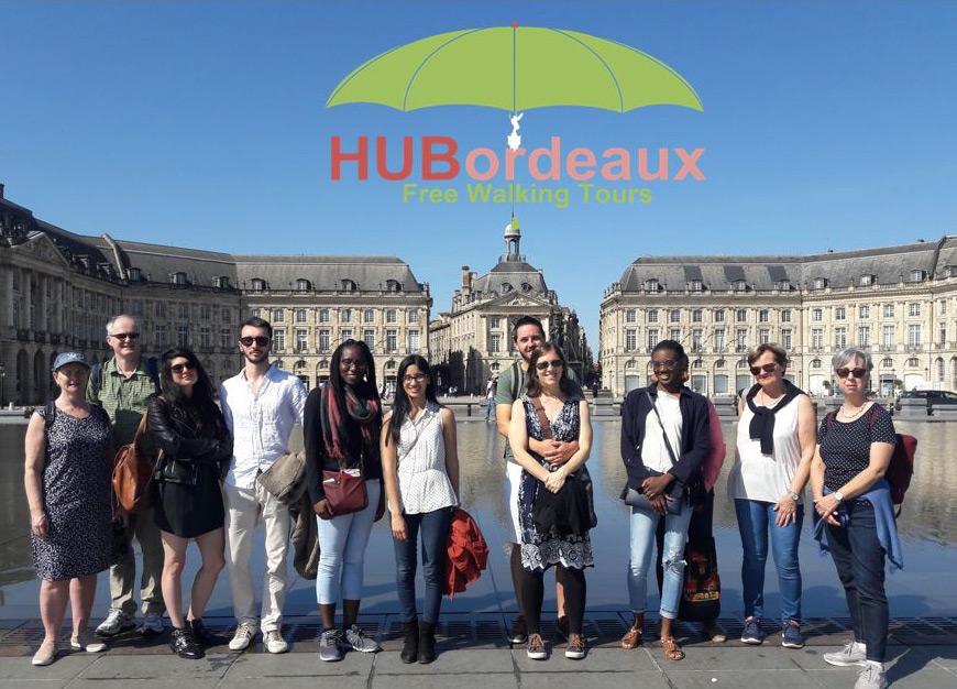 Bordeaux, ville d'escorts