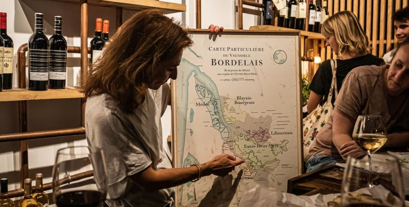 Food tour in Bordeaux, for the pleasure of the eyes and taste buds