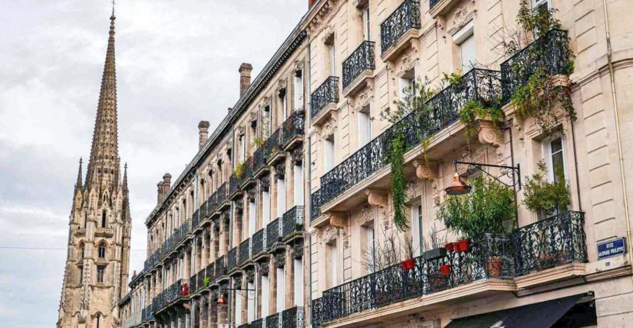 Visite du Quartier Saint-Michel de Bordeaux - Guide Bordeaux Gironde