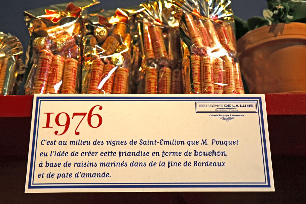 Les Bouchons de Bordeaux