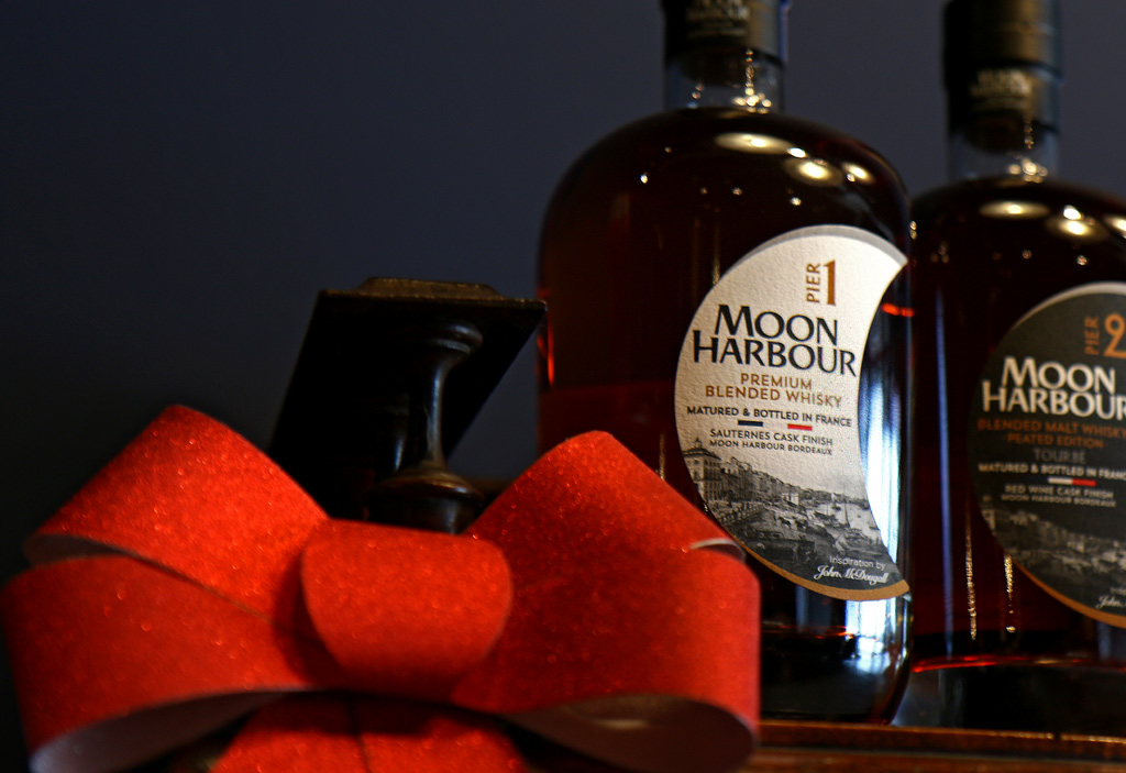 Le Whisky Moon Harbour