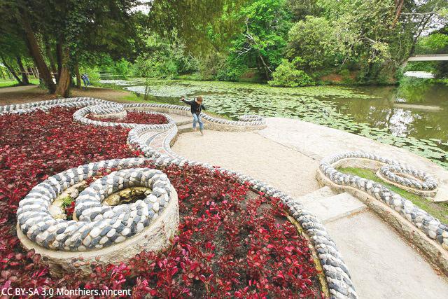 Parc de Majolan