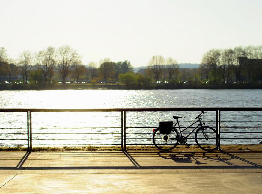 Bordeaux vélo