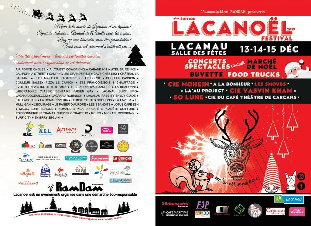 Fastival Lacanoel