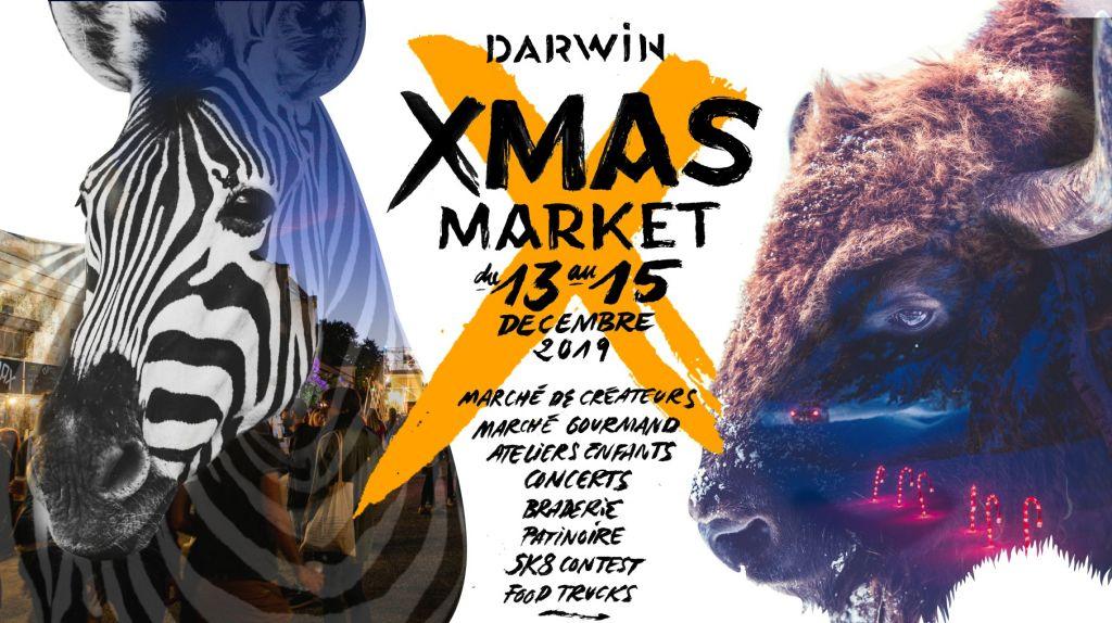 Marché de Noël de Darwin