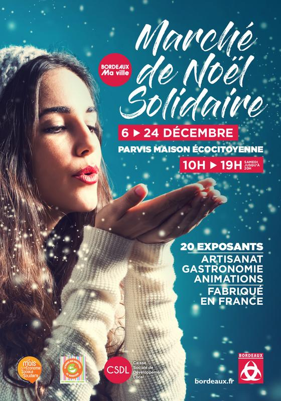 March de Noël Solidaire