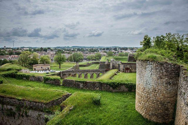 Blaye - Bordeaux - Gironde